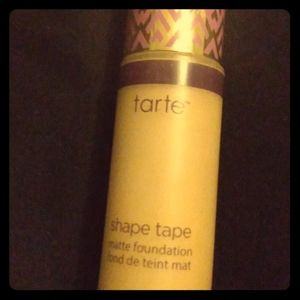 Tarte Shape Tape Matte Foundation Light Sand